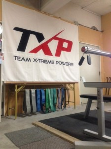 Team X-treme Power!!!