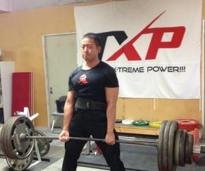 Team X-treme Power!!!